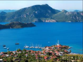 Турция Отдых в Мармарисе
