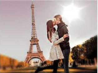 Франция Week-end в Париже