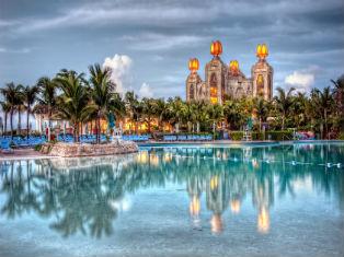 США Багамы из Майами, Флорида