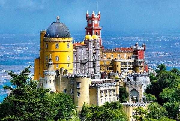 Туры в Лиссабон из Киева