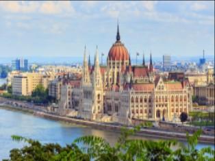 Венгрия Праздник в три дня!