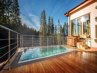 Словакия Ski & Wellness Residence Družba 4*