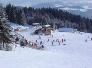 Словакия Хиты продаж в Высоких Татрах