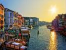 Лучшие минуты в Италии!