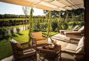 Хорватия Weekend Wine & Dine в отеле Meneghetti с авиа