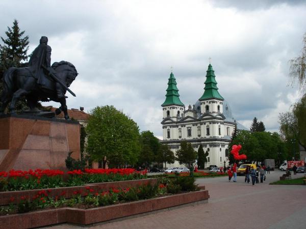 Украина Только чудеса... и ничего больше
