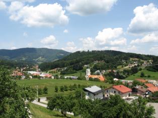 Лечение и отдых на курорте Рогашка Слатина