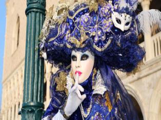 Верона - Венеция: Карнавалы любви