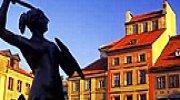Польша Регулярные групповые экскурсии в Варшаве
