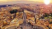Экскурсионное обслуживание в Риме