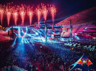 Хорватия Ultra Music Festival в Сплите
