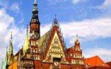 Польша Регулярные групповые экскурсии во Вроцлаве