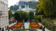 Австрия Проживание в отелях Зальцбурга