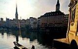 Швейцария Проживание в отелях Цюриха