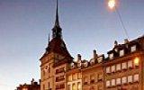 Швейцария Проживание в отелях Женевы