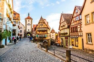 Германия Курсы немецкого в Германии