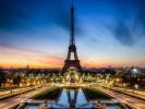 Неделька в Париже