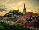Покоряем Европу: романтика, красота и искусство