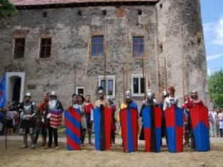 Украина Закарпатская Cказка: Чаны, Замки и Вино