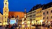 Словакия Проживание в отелях Братиславы