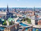 В Европу за настроением. Путешествие в Данию