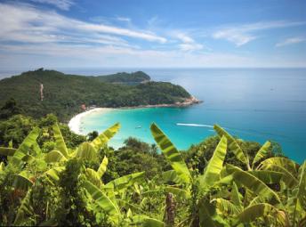 Малайзия Тур на остров Лангкави на 28 ночей. Планируем зиму в тёплых странах заранее!