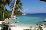 Малайзия: остров Ланг Тенгах