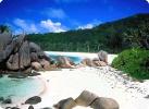 Малайзия: пляжный отдых на о.Реданг