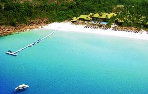 Малайзия Малайзия: пляжный отдых на о.Реданг