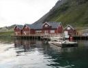 Рыбалка в Норвегии - Сарнес
