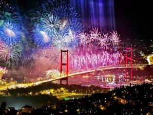 Болгария Загадочный Истанбул