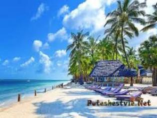 Отдых на пляжах Малинди