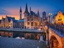 Амстердам - город свободы и веселья!