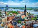 Рига, Таллин + Стокгольм
