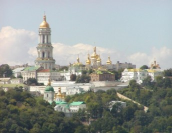 National Kiev-Pechersk Cave Monastery Historical and Cultural Reserve (without museums)