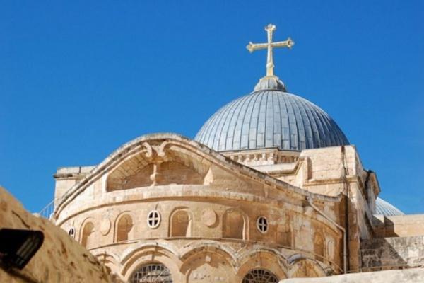 Израиль Колыбель 3-х религий (проживание в Иерусалиме)