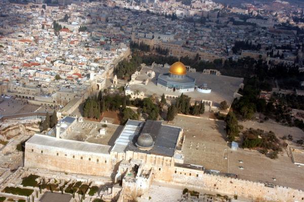 Израиль Израиль и Иордания к21