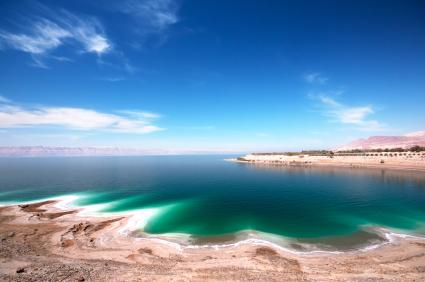 Живое Мертвое Море к14