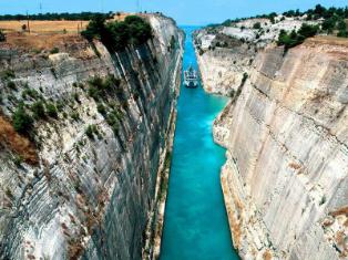 Греция Туры на Пелопоннес из Киева 2018 по раннему бронированию