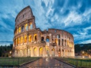 Индивидуальная программа тура по Италии: Рим-Ватикан-Флоренция