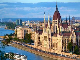 Венгрия Сказочный Будапешт 4 дн/3н (День Св. Валентина)