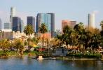 Эконом тур в Лос Анджелес