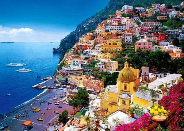 Итальянский week-end