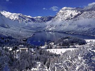Словения Горнолыжные туры в Словению