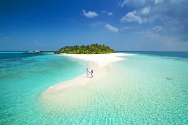 Туры на Мальдивы на 8 марта