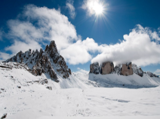 Италия Италия на Новый Год 2018! Горнолыжные туры