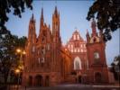 Индивидуальная программа тура в Литву