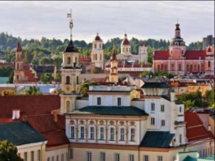 Литва Индивидуальная программа тура в Литву