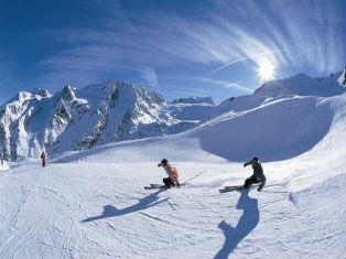 Словакия Зима в Словакии. Хиты продаж 2018