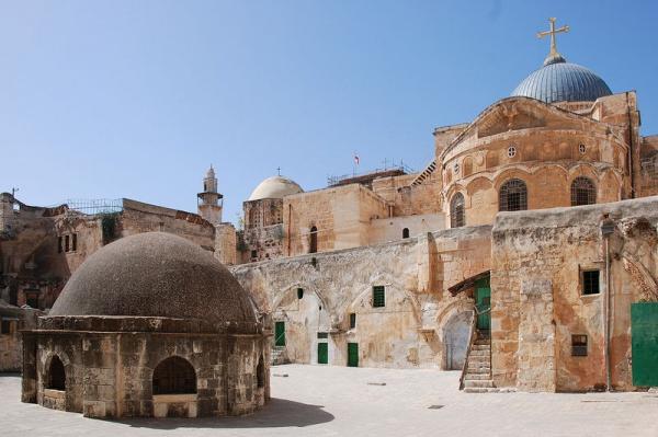 Групповой тур Путешествие на Святую Землю с отдыхом на Средиземном море с авиа в цене